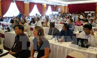 Francophone mayors in South East Asia discuss