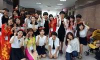 Cultural ties strengthened for Vietnamese-Korean families