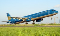 Vietnam Airlines offers special airfare to United Kingdom