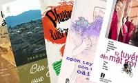 Contemporary Vietnamese literature booms online