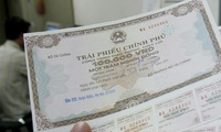 Vietnam State Treasury raises 365 million USD in govt bonds