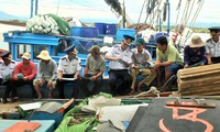 Binh Dinh enhances fishermen's awareness