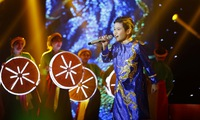 Trịnh Nhật Minh wins The Voice Kid with traditional opera