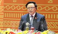 Party to continue strengthening ties with global political parties