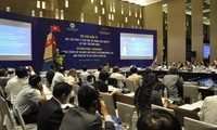 East Sea workshop held