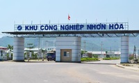 Binh Dinh economic zone attracts investment