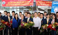 Vietnam finishes 3rd in ASEAN skills competition