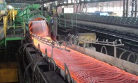 Steel imports hit US$7.3 billion