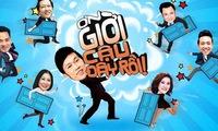 VTV3 kicked off  3rd season of Thank God You're Here on November 5th