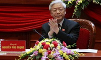 12th Party Central Committee convenes 2nd plenum