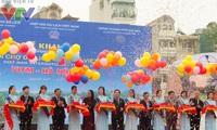 Vietnam Int'l Travel Mart to boost tourism