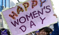 Vietnam makes great strides in women's rights
