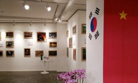 Photos highlighting Vietnam's world heritages on display in RoK