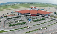 Hanoi to get 5.5 billion airport expansion