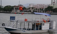 Safety measures for boats tightened