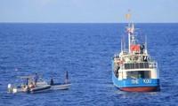 Arbitration panel to rule on East Sea dispute