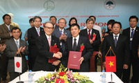 Vietnam - Japan University to boost education co-operation