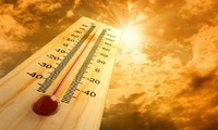 Hot weather may cost Vietnam 6% of GDP