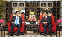Vietnam to enhanced co-operation with China's Yunnan Province
