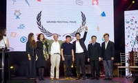 Vietnamese movie wins grand prize at film fest in Philippines