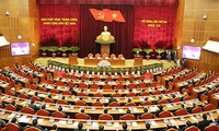 Party Central Committee closes third plenum