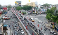 24h Journey: New traffic program kicks off on VTV1 Channel