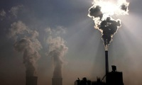 Efforts to reduce greenhouse gas emissions