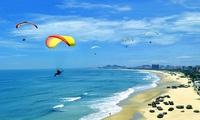 Vietnam tourism - culture Festival in South Korea