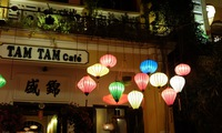 Hoi An International Food Festival opens