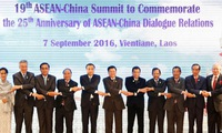 Asean, China boost economic ties