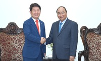 South Koreans firms favour Vietnam