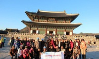 Vietnamese tourists to RoK up 40%