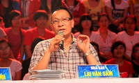 Journalist Lai Van Sam recalls SV96
