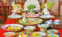 Firms help preserve Hue cuisine