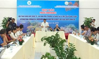 Environmental and marine security discussed