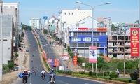 Fostering border region development