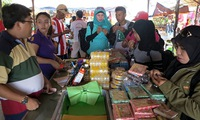 Vietnam, Indonesia aim to build strategic partnership