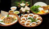 Central region promotes cuisine tourism