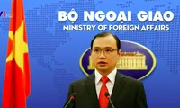 Vietnam welcomes the Declaration of the G7 Foreign Ministers' Meeting