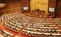 New 14th National Assembly session opens