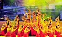 Quang Nam Heritage Festival 2017 launched