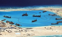 Beijing's claims to South China Sea rejected by court