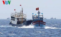 East Sea issue remains regional challenge