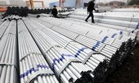 US steel imports surge