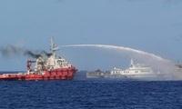 Vietnamese in Germany decry Chinese militarisation in East Sea