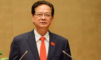 Vietnam to have new prime minister