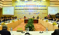 Nation's competitive capacity needs boost