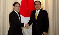 Japan announces $7 billion Mekong plan