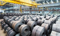 US to not impose high duty on Vietnamese steel products