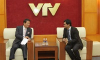 Vietnam – Japan friendly relationship to be further promoted on VTV's channels